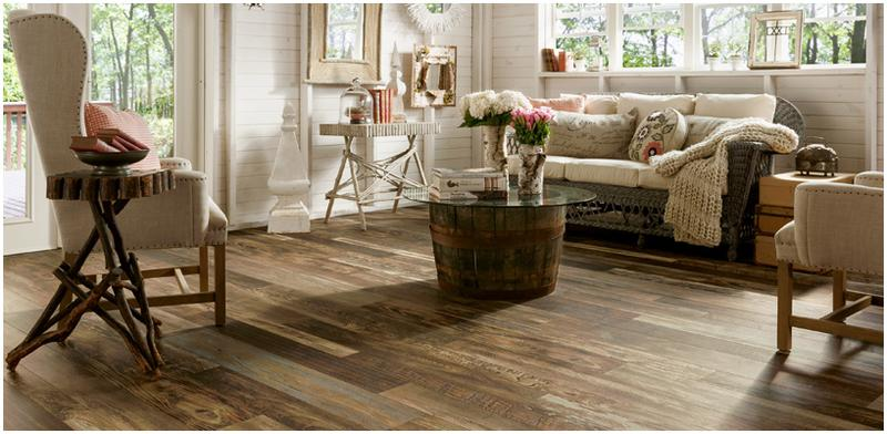 Laminate Wood Flooring North Fort Myers